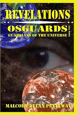 Revelations: Osguards: Guardians of the Universe