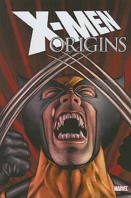 X-Men Origins by Mike Carey