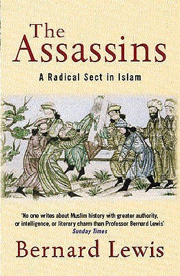 The Assassins by Bernard Lewis