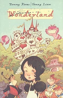 Wonderland by Tommy Kovac