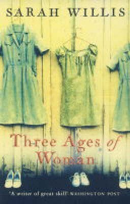 Three Ages Of Woman