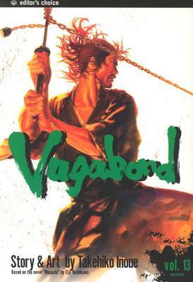 Vagabond, Volume 13 by Takehiko Inoue