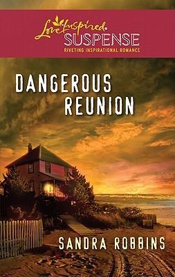 Dangerous Reunion (Ocracoke Island, #1)