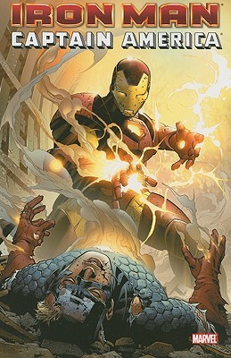 Iron Man / Captain America