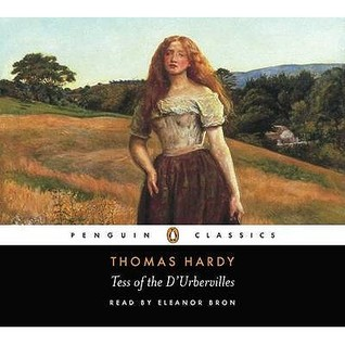 Tess Of The Durbervilles Unabridged Compact Disc