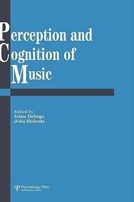 Perception and Cognition of Music