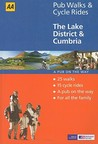The Lake District and Cumbria (AA 40 Pub Walks & Cycle Rides)