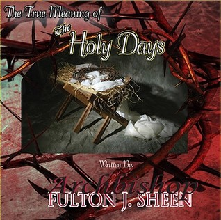 True Meaning of the Holy Days - Jewel Case