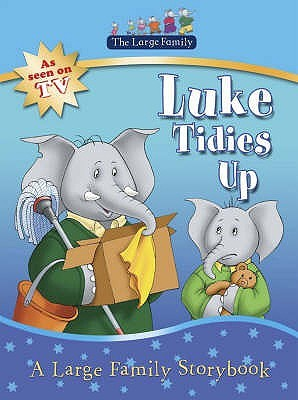 The Large Family: Luke Tidies Up