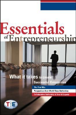 Essentials of Entrepreneurship: What It Takes to Create Successful Enterprises