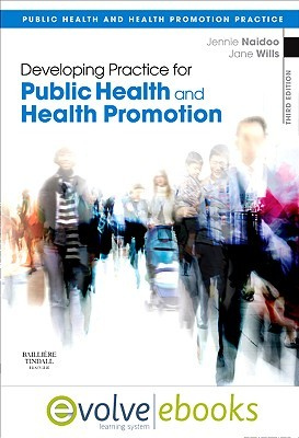 Developing Practice For Public Health And Health Promotion: With Pageburst Online Access
