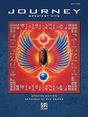 Journey -- Greatest Hits: Easy Piano