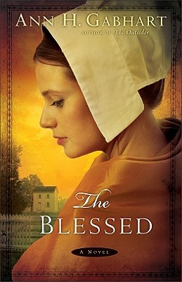 The Blessed (Shaker, #4)