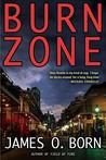Burn Zone (Alex Duarte, #2)