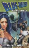 The Blue-Haired Bombshell (Nuclear Bombshell, #5)