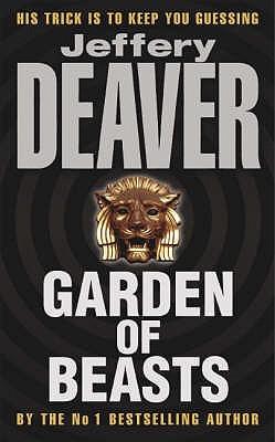 Garden of Beasts by Jeffery Deaver