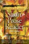 The Simon and Schuster Short Prose Reader