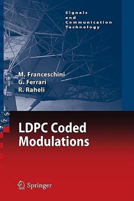 LDPC Coded Modulations