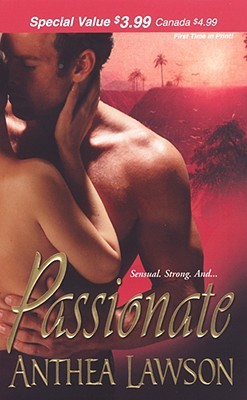 Ebook Passionate by Anthea Lawson DOC!