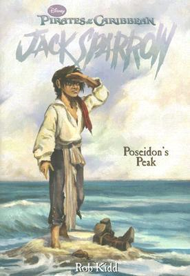 Poseidons Peak(Pirates of the Caribbean: Jack Sparrow 11)