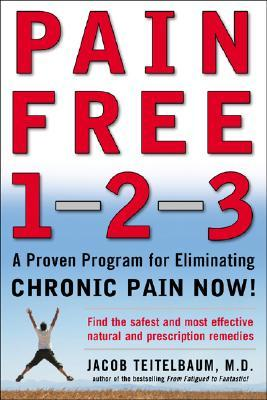 Ebook Pain Free 1-2-3 by Jacob Teitelbaum read!