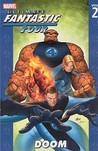 Ultimate Fantastic Four, Volume 2: Doom