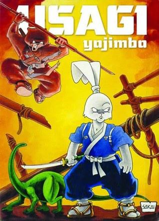 Usagi Yojimbo: The Special Edition: 2 Volume Hardcover Box Set