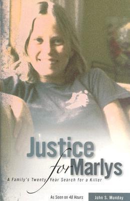 Descargar libros de google gratis Justice For Marlys: A Family's Twenty Year Search for a Killer