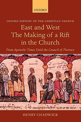 East and West by Henry Chadwick