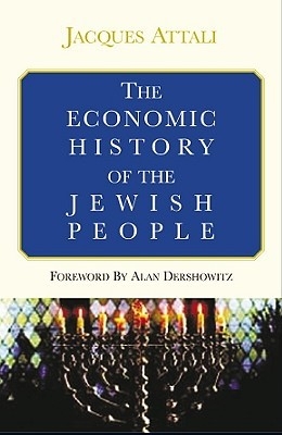 The Economic History of the Jewish People