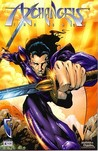 Archangels Saga #4 Revised