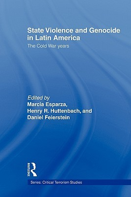 State Violence and Genocide in Latin America: The Cold War Years