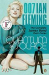 Quantum of Solace: The Complete James Bond Short Stories