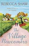 The Village Newcomers (Tales from Turnham Malpas #14)