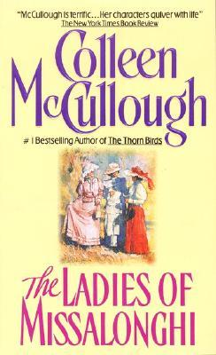 Ladies of Missalonghi by Colleen McCullough