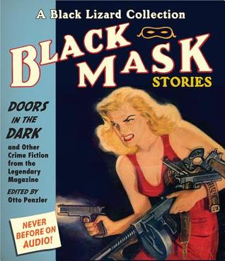 Black Mask 1 by Otto Penzler