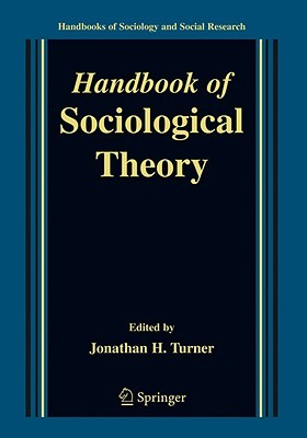 Descarga gratuita de audiolibros en torrent Handbook of Sociological Theory