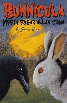 Book Review: James Howe's Bunnicula Meets Edgar Allan Crow