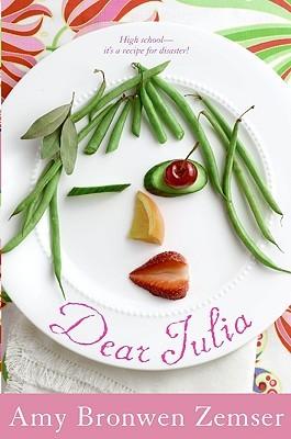 Dear Julia by Amy Bronwen Zemser