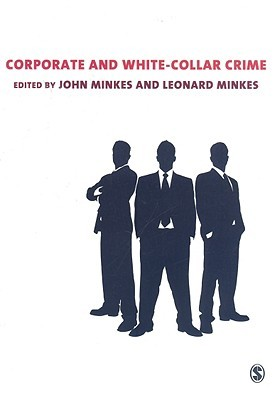 Corporate And White Collar Crime