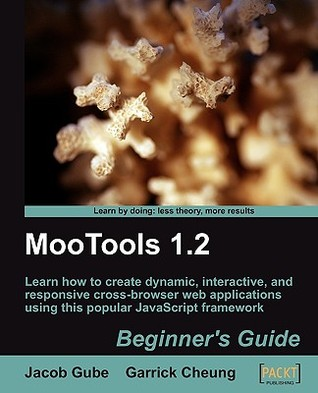 Moo Tools 1.2 Beginner's Guide by Jacob Gube