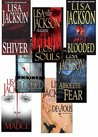 Lisa Jackson's Bentz & Montoya Bundle: Hot Blooded, Cold Blooded, Shiver, Absolute Fear, Lost Souls, Malice, & an Exclusive Extended Excerpt from Devious(New Orleans #1-6)