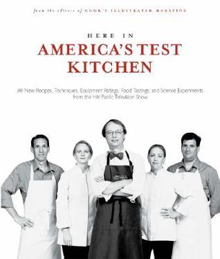 The Kitchen Hit Refresh Recipes