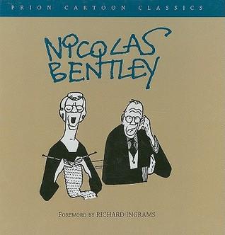Nicolas Bentley