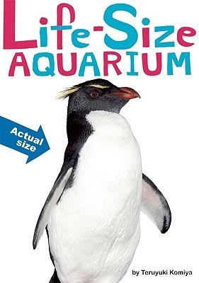 Life-Size Aquarium by Teruyuki Komiya