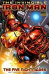 The Invincible Iron Man, Volume 1 by Matt Fraction