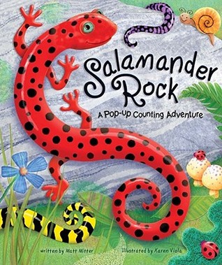 Salamander Rock by Reader's Digest Association