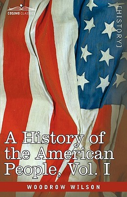 A History of the American People, Vol 1 of 5: The Swarming of the English
