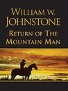 Return of the Mountain Man (Mountain Man, #2)