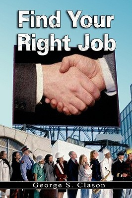 Find Your Right Job